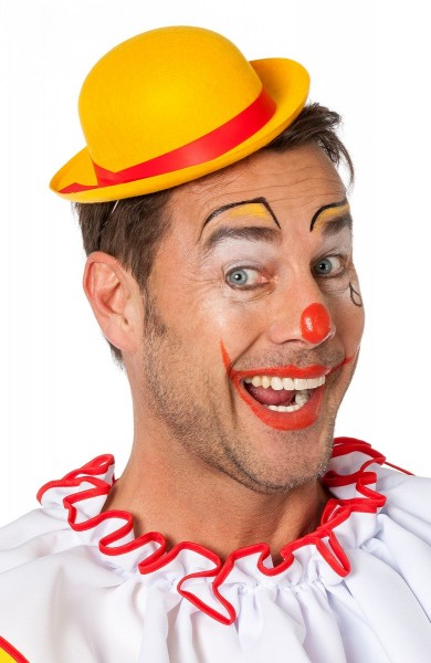Chapeau de clown Augustin