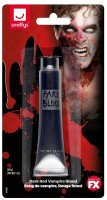 Dark Red Kunst Blut 28 ml