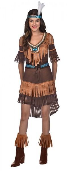 Kostium Indianka Etenia