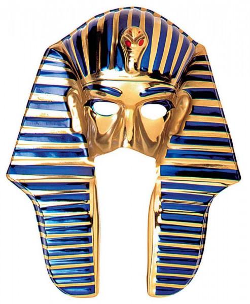 Masque de Pharaon Toutankhamon Deluxe
