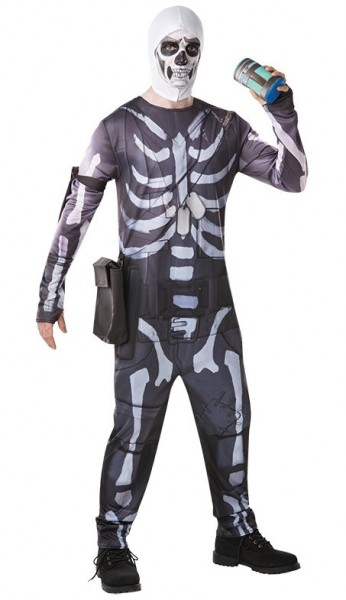 Fortnite Kostüm Skull Trooper