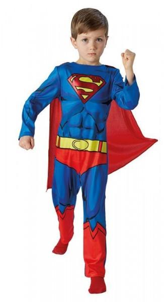 Superkid Kinderkostüm