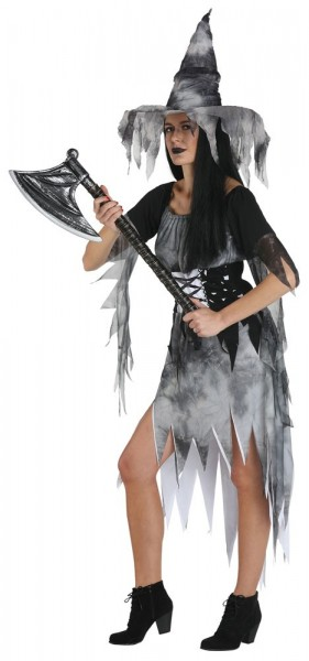 Costume da donna Warrior Witch Lydia