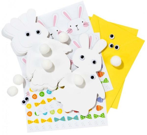 Jeu de cartes de Pâques pour enfants