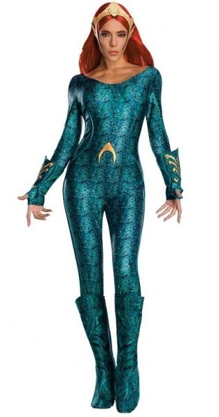 Costume femme Mera