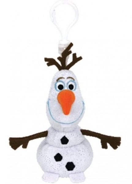 Mini Olaf Anhänger mit Soundeffekt