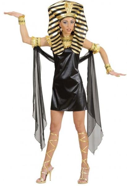 Egyptische godin Medea-kostuum