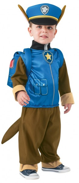 Chase Of Paw Patrol Costume per bambini