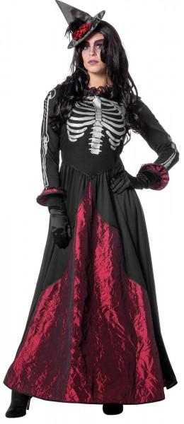 Costume strega horror notte di Valpurga