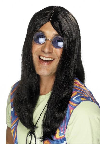 Hippie Jimmie wig