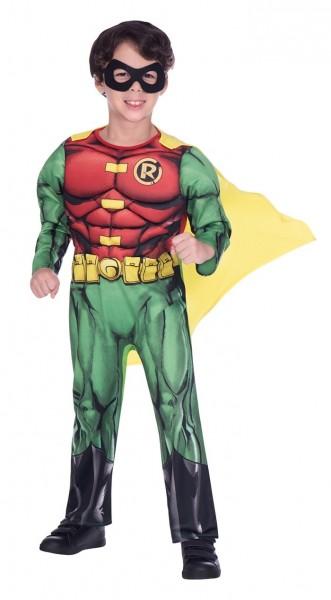 Robin Lizenz Kostüm für Jungen