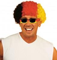 Deutschland Afro Perücke Guido