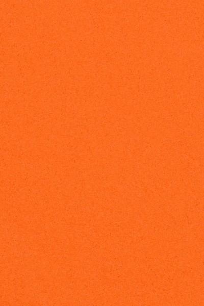 Einfarbige Papier Tischdecke Orange 137x274cm