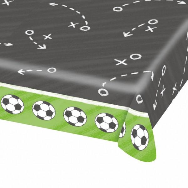"""Teppich /""""Fußball-Traum/"""" 450 x 60 cm"""