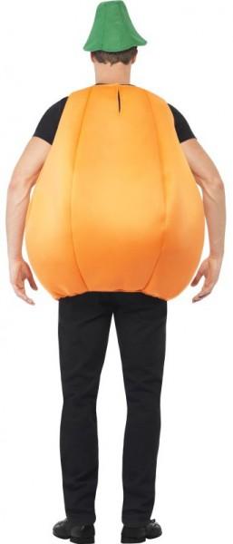 Evil Pumpkin Kürbis Kostüm