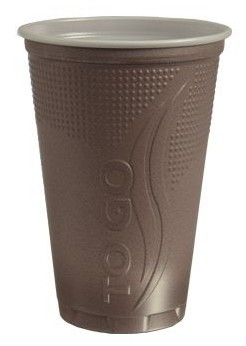 65 Coffee to go Automatenbecher 300ml