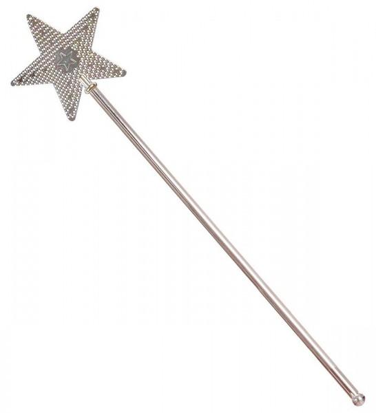 Asterisk fairy wand