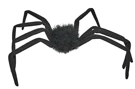 Halloweendeko Tarantula Spinne