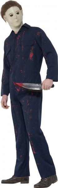 Murderous Michael Myers herenkostuum