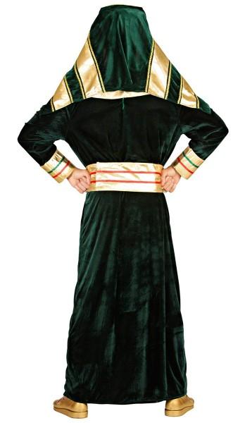 Shukran Pharao Kostüm für Herren