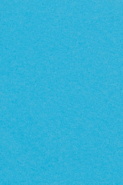Nappe en papier uni bleu caraïbe 137x274cm