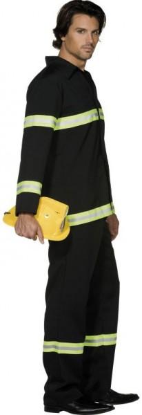 Brandweerman Thorsten Herrenkostüm