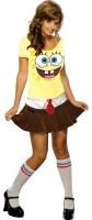 Sponge Bob Kostüm Für Damen