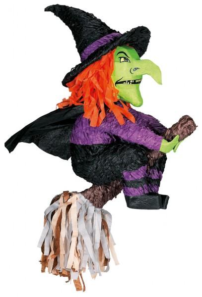 Piñata Hexen Town Halloween 60cm