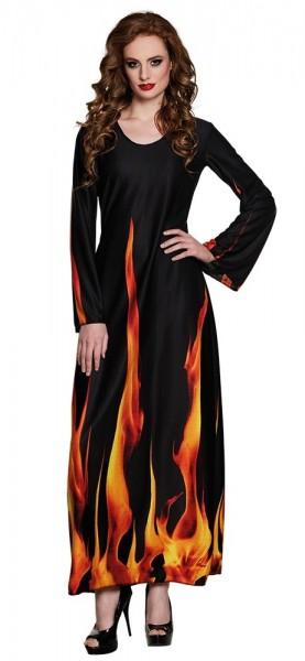 Costume da donna Fiona Fire