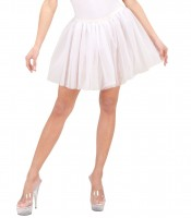 Weißes Bea Ballerina Tutu