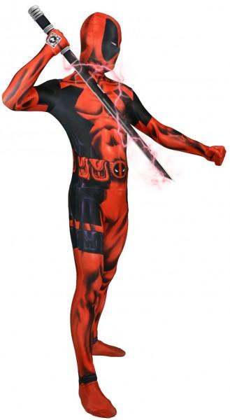 Coole Deadpool Kostüme Partyde
