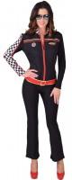Boxenluder Betty Kostüm Für Damen