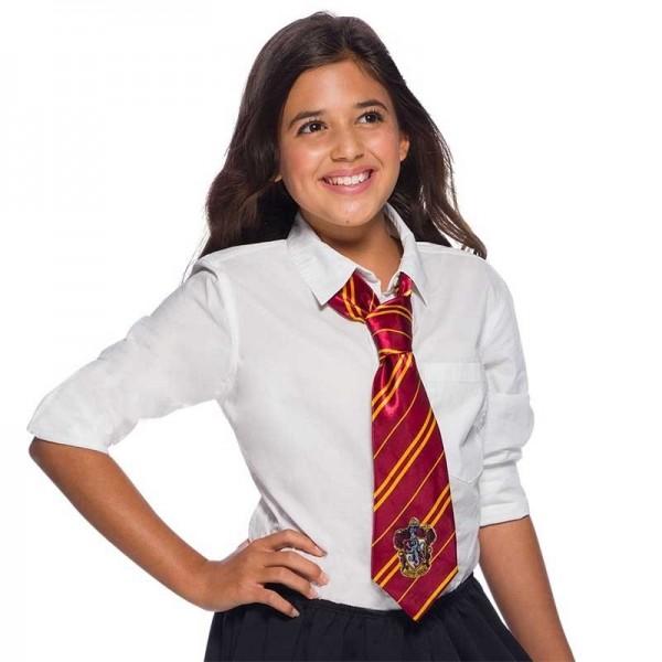 Harry Potter Gryffindor Krawatte deluxe