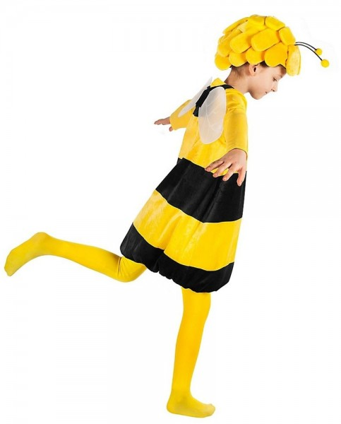 Biene Maja Kinder-Strumpfhose