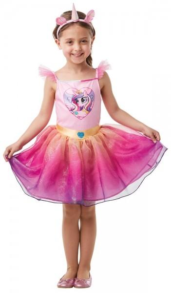 MLP Prinzessin Cadence Kostüm für Kinder