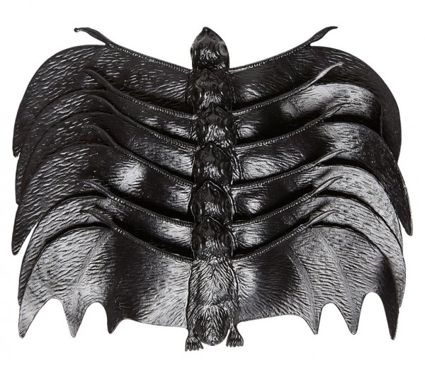 6-teiliges Feramas Fledermaus Set