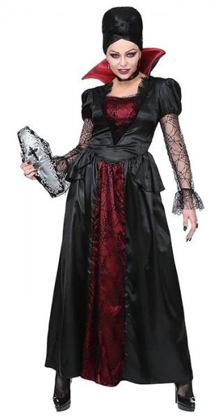 Lady Ravella vampire kostuum voor dames