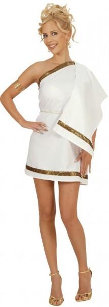 Kostium greckiej bogini Hera damski