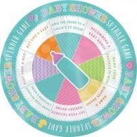 6 Babyshower Activity Partyspiele