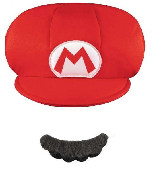 Super Mario Verkleidungsset für Kinder