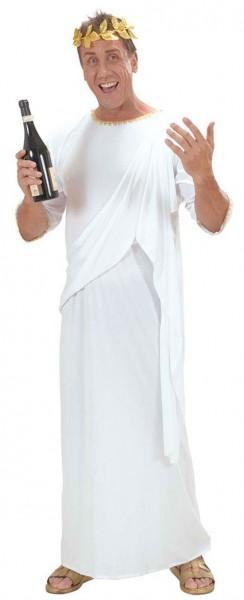 Antieke toga voor dames en heren
