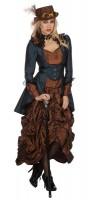 Lady Isabelle Steampunk Kostüm