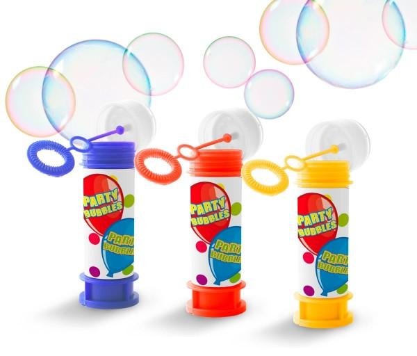 Seifenblasen Party Bubbles 60ml
