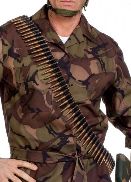 Patronen Munitionsgürtel