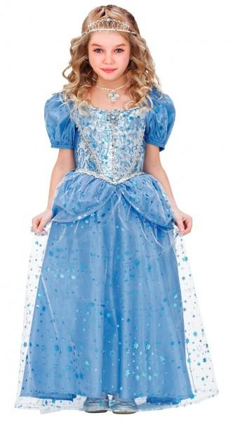 Schöne Prinzessin Bella Kinderkostüm