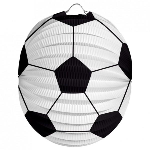 Fußball Lampion Champion