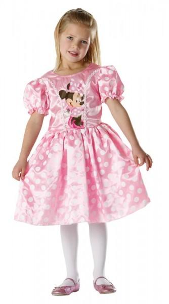 Niedliches zartrosa Minnie Maus Kostüm
