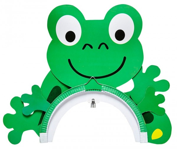 Froggy Frosch Laterne 42cm