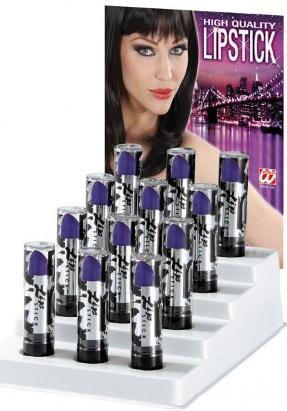Lippenstift Mandy Violet