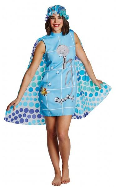 Happy Shower Duschkabinen Kleid